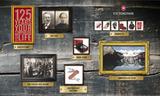 VICTORINOX 125周年記念サイト